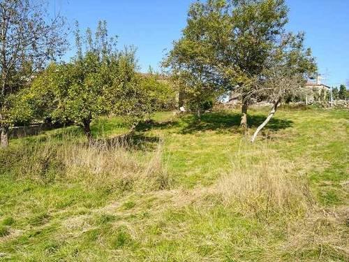 imagen 5 de Venta de terreno con 2 casas de piedra a reformar en Vilamarin
