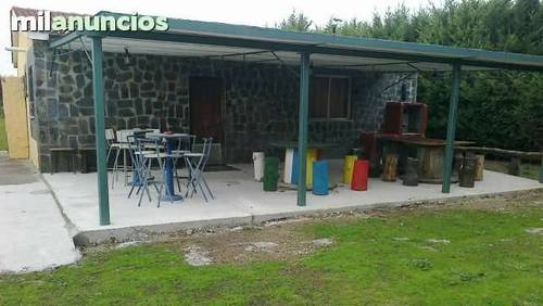 imagen 1 de Venta de finca con casa en Soto de Cerrato