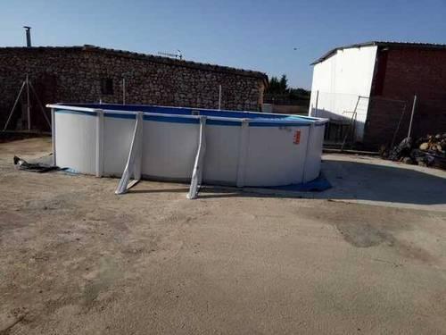 imagen 1 de Venta de finca con casa en Grijota (Palencia)