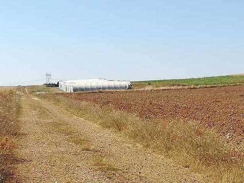 imagen 1 de Venta de invernaderos en Arenillas de San Pelayo