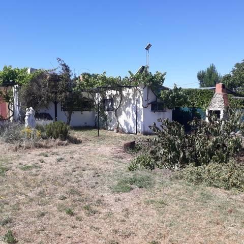imagen 1 de Venta de terreno vallado con merendero