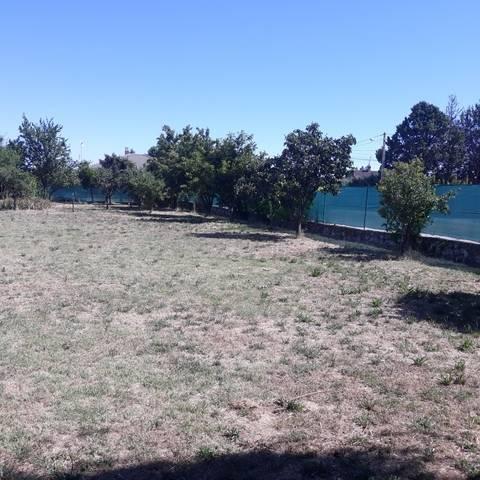 imagen 3 de Venta de terreno vallado con merendero