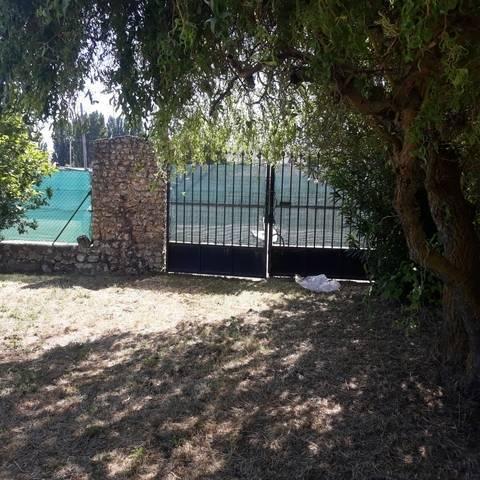 imagen 2 de Venta de terreno vallado con merendero