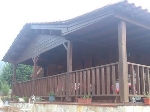 imagen 1 de Venta de finca con licencia para camping en Bueu