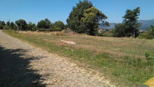 imagen 1 de Venta de finca con buen acceso en Areas (Tui)