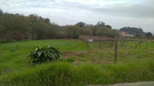 imagen 1 de Venta de terreno tranquilo en Bueu