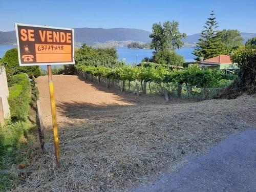 imagen 1 de Venta de terreno en Cesantes