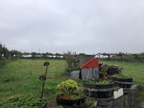 imagen 1 de Venta de terreno en Sanxenxo