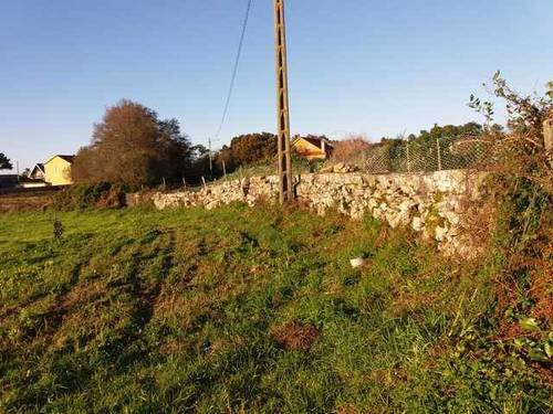 imagen 1 de Venta de terreno en Baiona (Pontevedra)