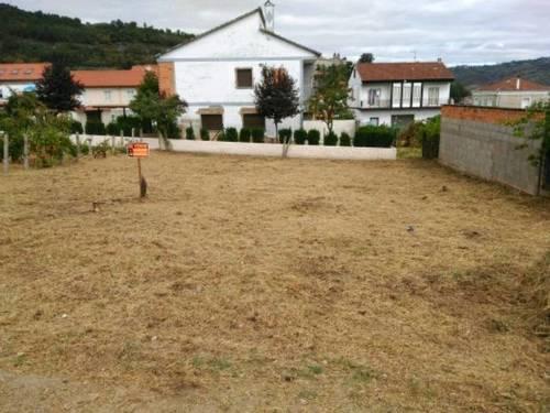 imagen 1 de Venta de parcela en Gondomar (Pontevedra)