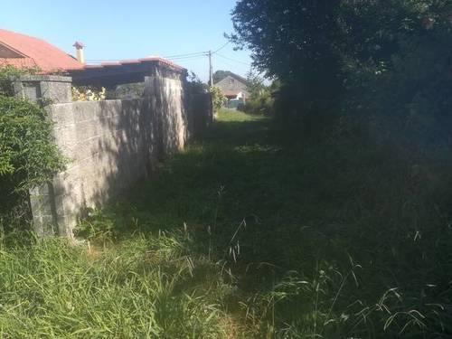 imagen 2 de Venta de terreno ampliable en Redondela (Pontevedra)