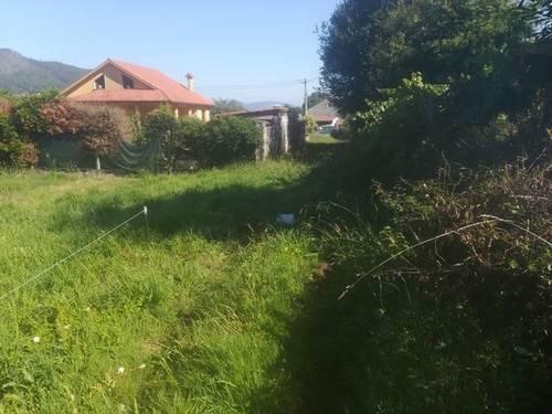 imagen 1 de Venta de terreno ampliable en Redondela (Pontevedra)