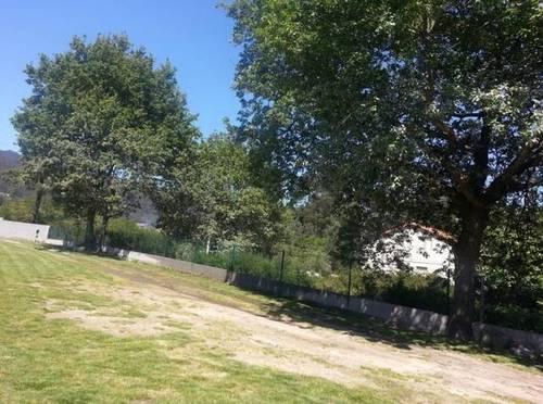 imagen 1 de Venta de terreno vallado en Nigrán