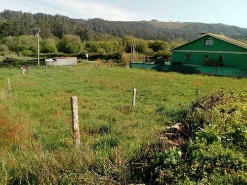 imagen 1 de Venta de terreno llano en Marin (Pontevedra)