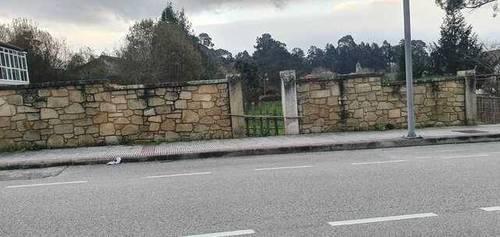 imagen 1 de Venta de terreno en Nigrán (Pontevedra)