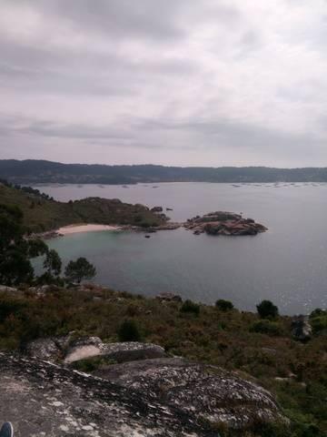 imagen 1 de Venta de terreno cercano a playas en Pontevedra