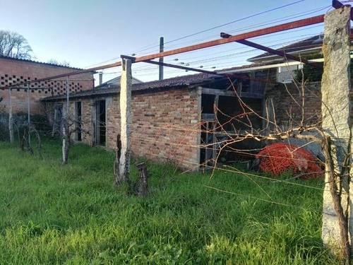 imagen 1 de Venta de terreno con cuadras en Oleiros