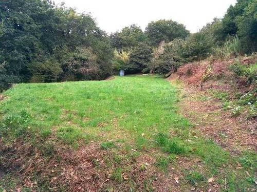 imagen 1 de Venta de terreno en Nigran (Pontevedra)