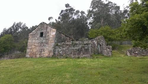 imagen 3 de Venta de preciosa finca con casa en Lameiro (Potevedra)