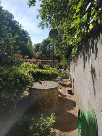 imagen 3 de Venta de parcela con casa prefabricada (Pontevedra)