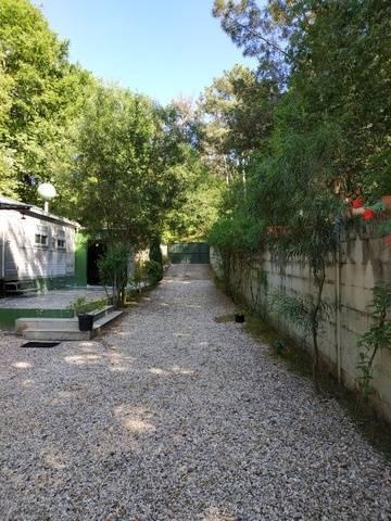 imagen 2 de Venta de parcela con casa prefabricada (Pontevedra)