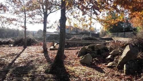 imagen 1 de Venta de terreno vallado en Tomiño