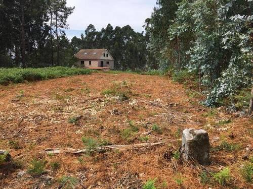 imagen 1 de Venta de terreno rústico en Lourido (Pontevedra)