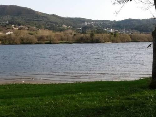 imagen 1 de Venta de terreno junto al río en Goyán