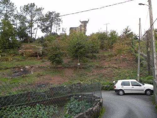 imagen 3 de Venta de terreno rústico en A Rabaleira (Pontevedra)