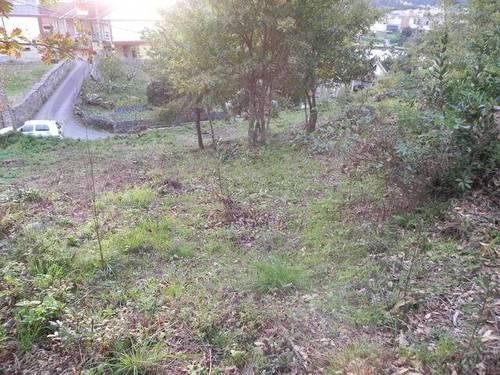imagen 2 de Venta de terreno rústico en A Rabaleira (Pontevedra)