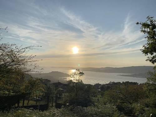 imagen 1 de Venta de terreno con magníficas vistas en Redondela
