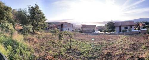 imagen 2 de Venta de terreno con magníficas vistas en Redondela