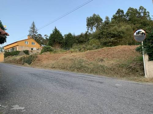 imagen 4 de Venta de terreno con magníficas vistas en Redondela