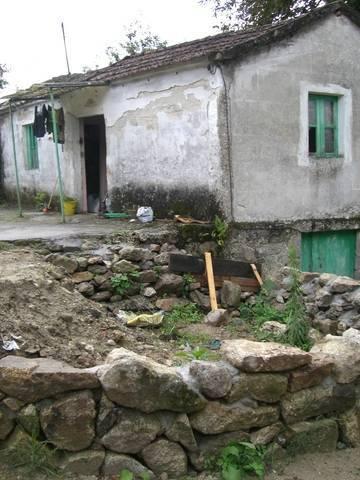 imagen 2 de Venta de terreno con casa en Mondariz (Pontevedra)