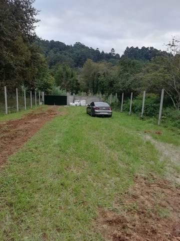 imagen 2 de Venta de terreno vallado en O Campo (Pontevedra)