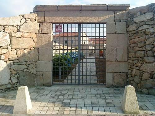imagen 5 de Venta de finca exclusiva en Arbo (Pontevedra)
