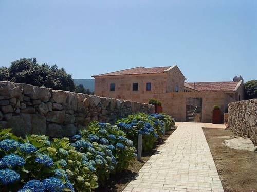 imagen 1 de Venta de finca exclusiva en Arbo (Pontevedra)