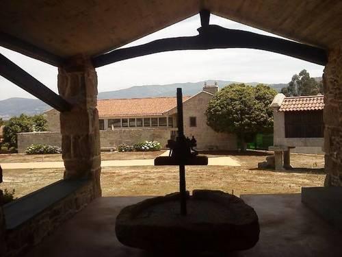 imagen 6 de Venta de finca exclusiva en Arbo (Pontevedra)