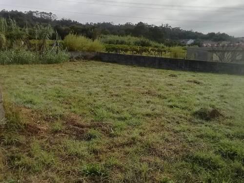 imagen 2 de Venta de terreno próximo a playa en Montalvo (Pontevedra)