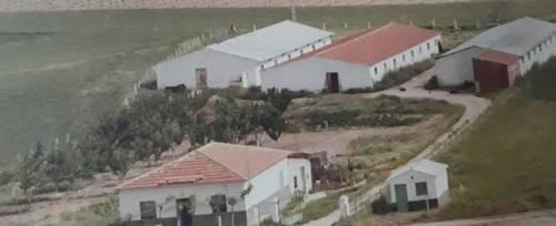 imagen 1 de Venta de terreno con naves y vivienda en Salamanca