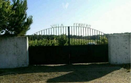 imagen 2 de Venta def inca con merendero y viñedo en Salamanca