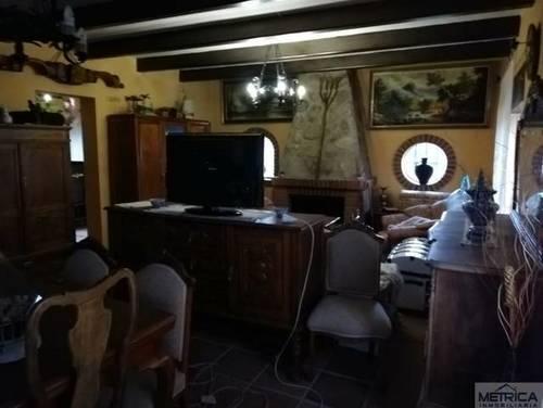 imagen 2 de Venta de preciosa finca con casa en Calvarrasa de Arriba (Salamanca)