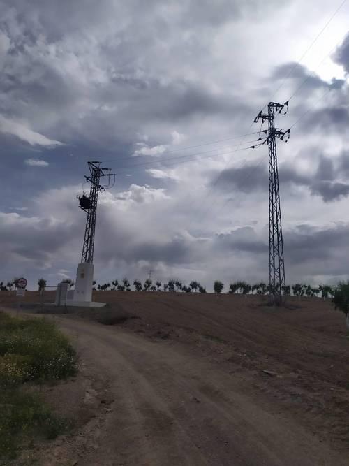 imagen 6 de Finca de almendros de 180 has en Guadix