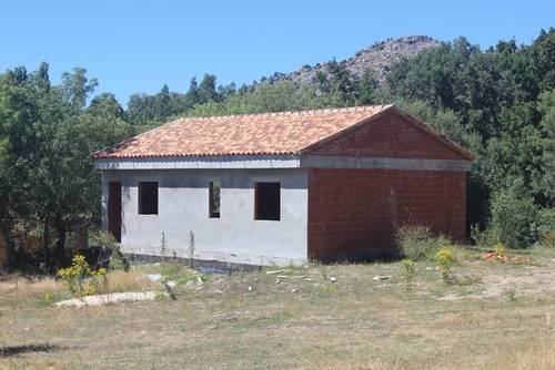 imagen 3 de Venta de parcela con casa en Béjar (salamanca)