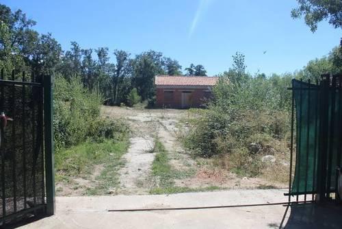 imagen 1 de Venta de parcela con casa en Béjar (salamanca)