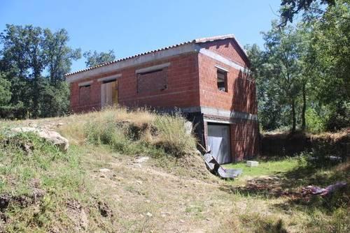 imagen 4 de Venta de parcela con casa en Béjar (salamanca)