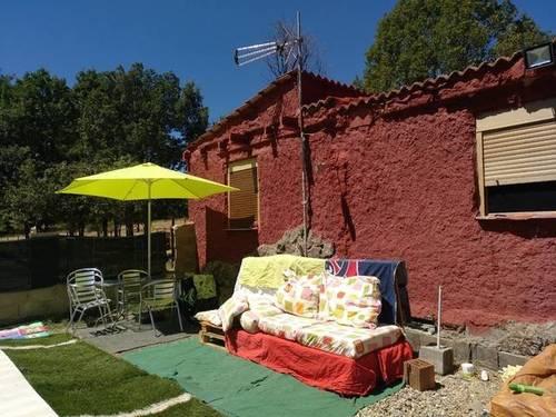 imagen 2 de Venta de finca con casa y piscina en Béjar (Salamanca)