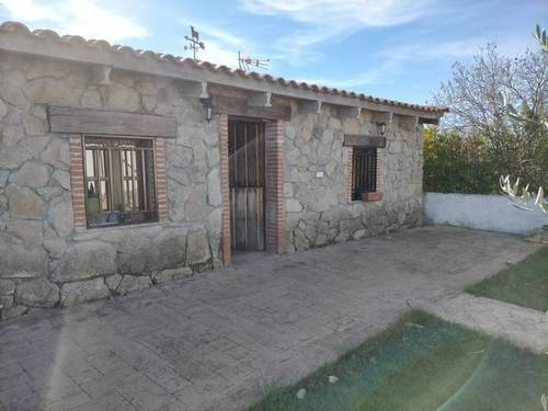 imagen 1 de Venta de parcela con casa en Salamanca