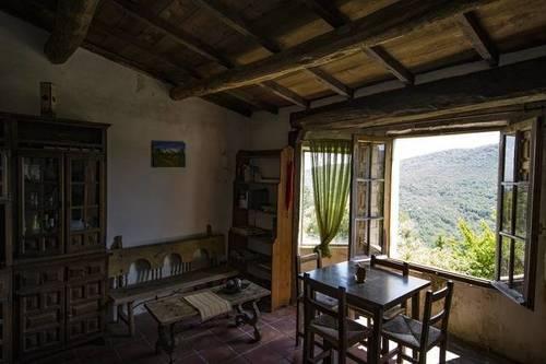 imagen 1 de Venta de parcela con vivienda en plena naturaleza (Salamanca)