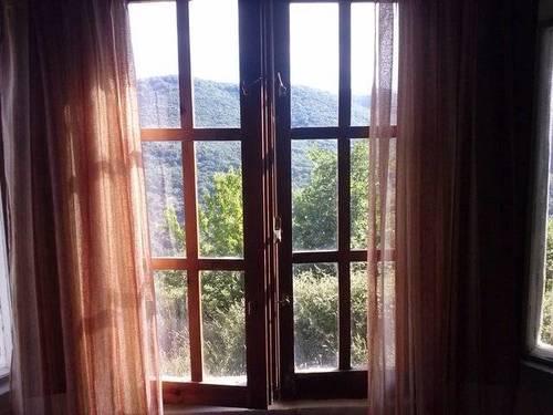 imagen 2 de Venta de parcela con vivienda en plena naturaleza (Salamanca)
